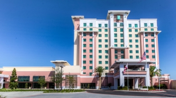 Embassy Suites Orlando - Lake Buena Vista